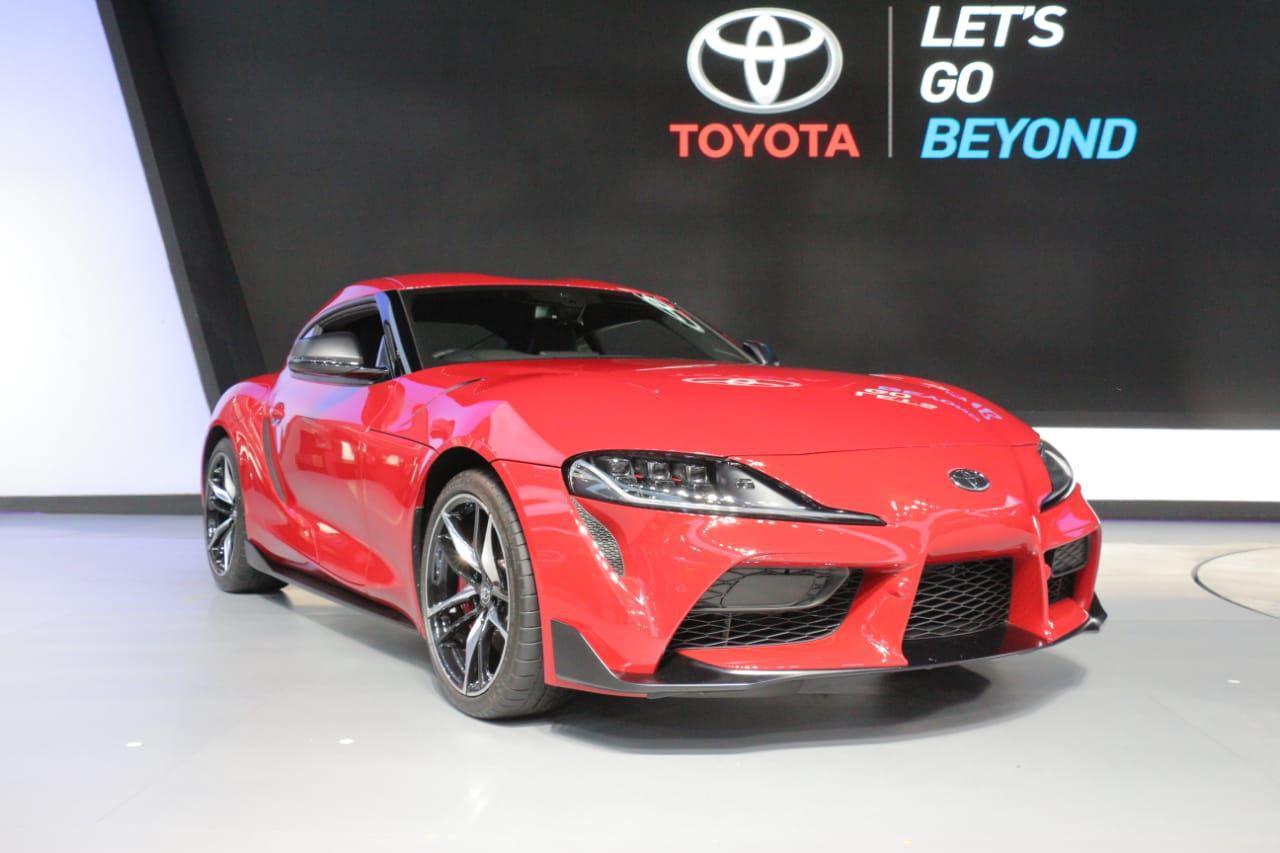 Kekurangan Toyota Supra Harga Murah Berkualitas